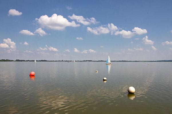Dümmer - Olgahafen