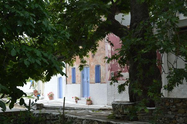 Myli, Naxos