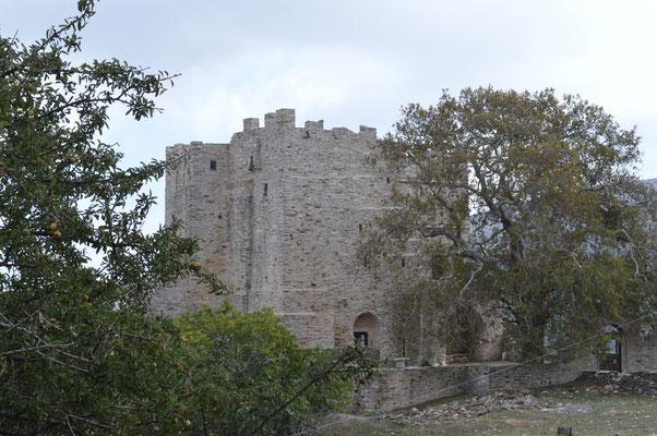 Kloster Fotodotis
