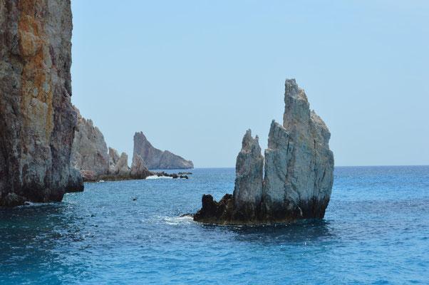 Insel Polyegos