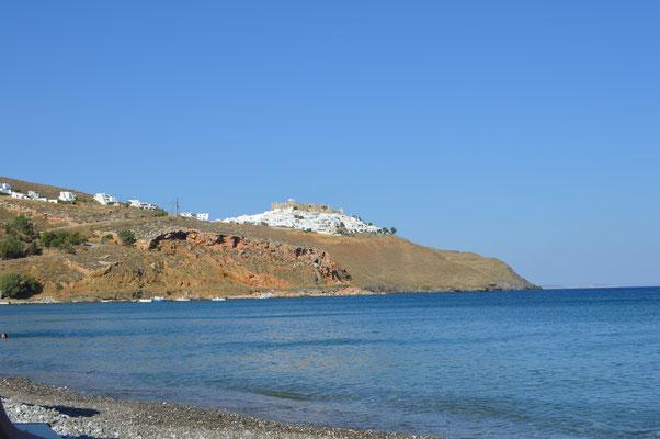 Livadi - Strand