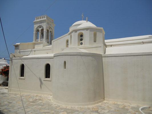 Katholische Kathedrale