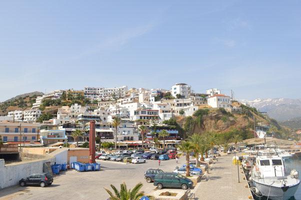 Agia Galini, Crete