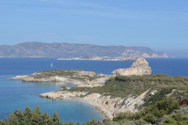 Halbinsel Pilonissi