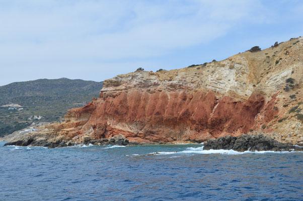 Insel der Farben