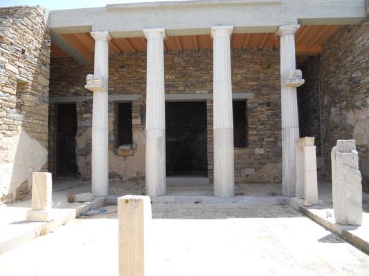 Haus des Dyonisos
