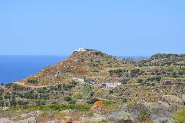Theater von Alt-Milos
