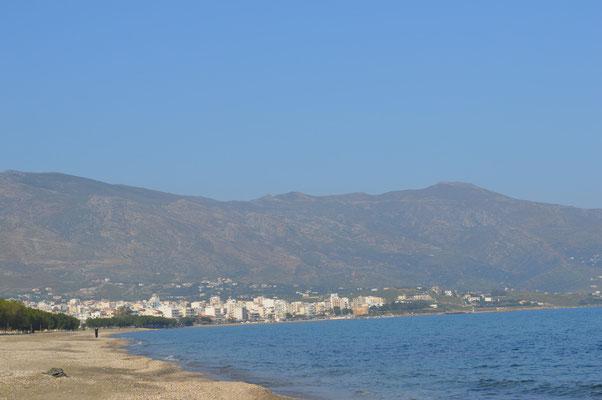 Karistos, Evia Island