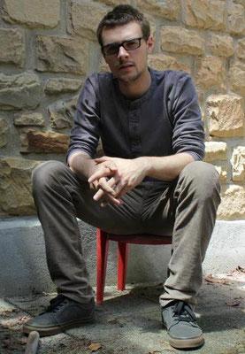 Tobias Meissl
