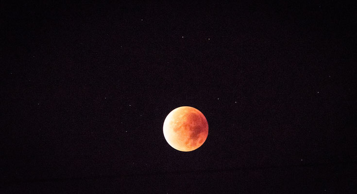 D7000  |  f/11  |  1s  |  ISO-3200  |  300mm  |  Superblutmond