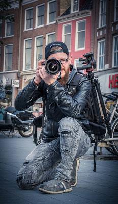 Photowalk durch die Niederlande