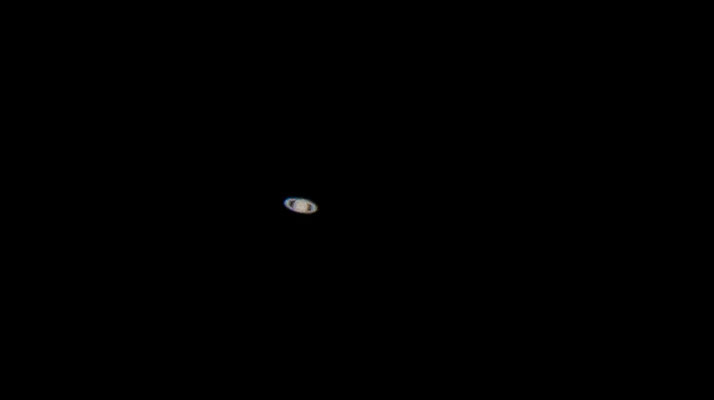D7000     f/16     1/6s     ISO-200     1000mm     Saturn