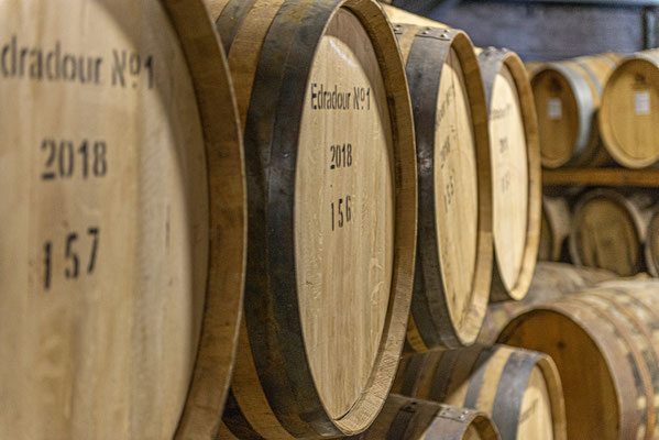 Edradour Distillery