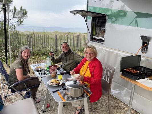 Camper-Essen