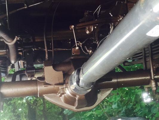 Iveco 4x4Greenhorn