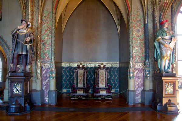 Trohnsaal