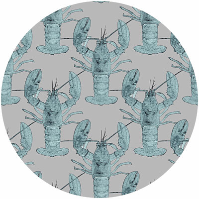 Lobster, grey