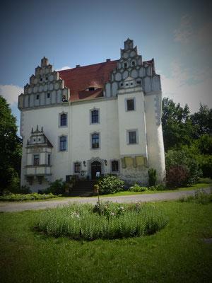 Naturschutzstation Schloss Heynitz