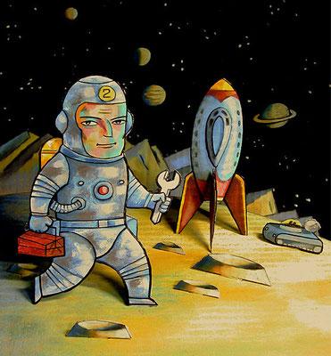 Cosmos. ©2004