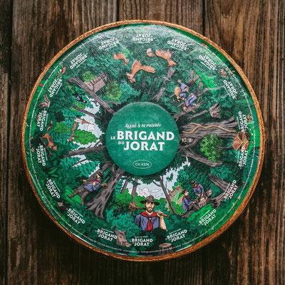 © Le Brigand du Jorat