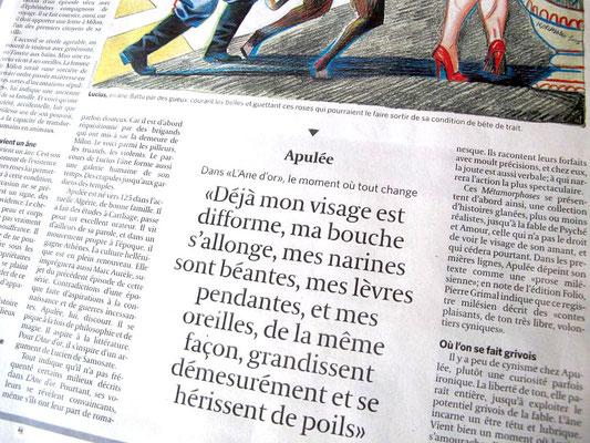 Le Temps - Kormann ©2015