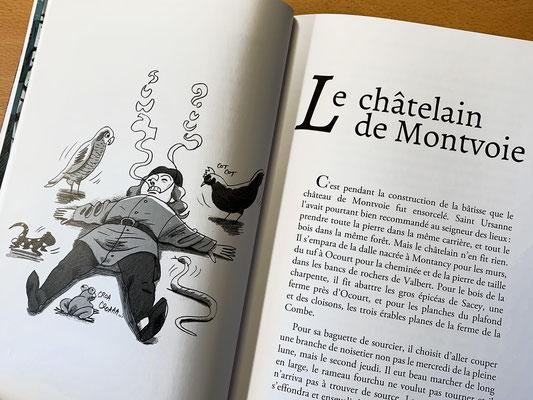 Editions Livreo-Alphil, Kormann ©2020