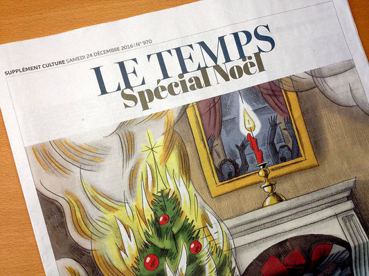 Kormann-Le Temps © 2016