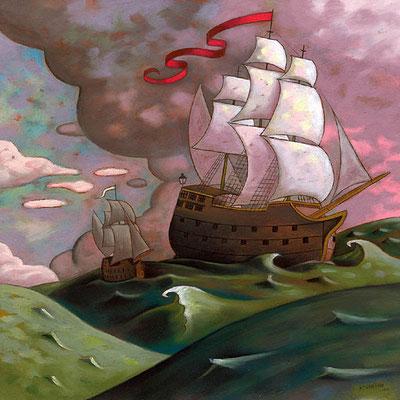 Le vaisseau ©2004