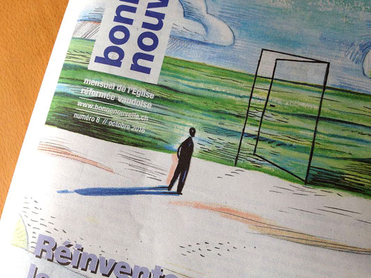 Bonne Nouvelle - Kormann ©2016