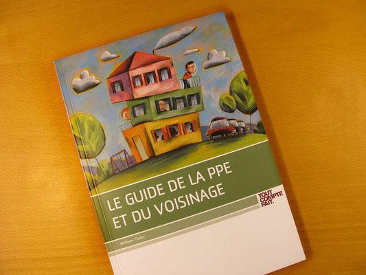 Tout Compte Fait, Le guide de la PPe et du voisinage. Kormann ©2014