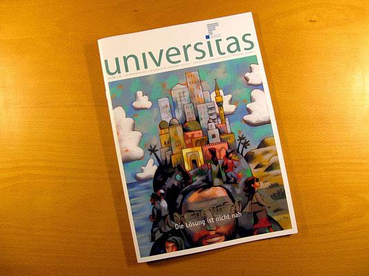 Revue Universitas ©2009
