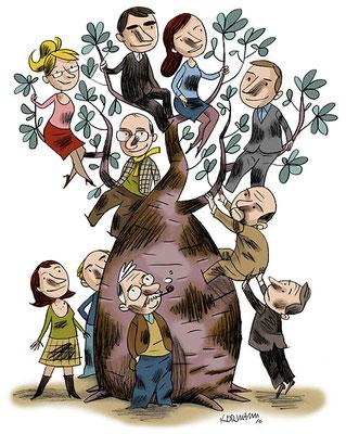 Le Temps - Le réseau social Baobab.ch ©2010