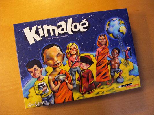 Kimaloe ©2008