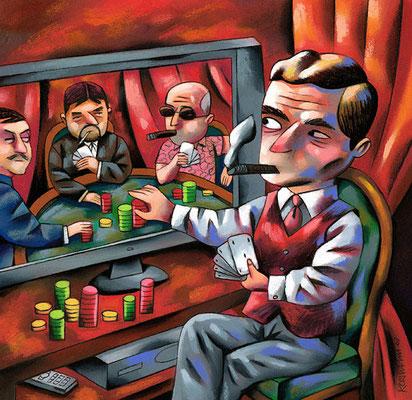 TV8. Poker TV. ©2007