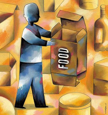 Nestlé SGDU. ©2007