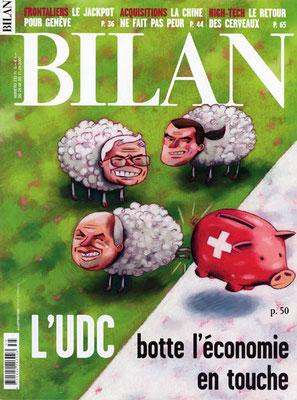 Bilan. ©2007