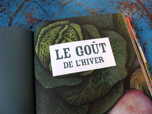 Cuisine avec vue. © Helvetiq, Catherine Fattebert et Denis Kormann, 2013