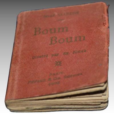 Livre de Paris 1898