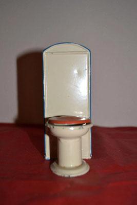 toilettes de poupée