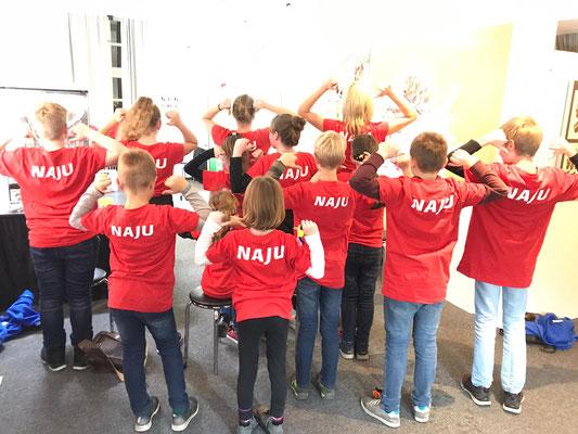 NAJU-Gruppe