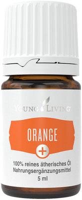 100% reines ätherisches Öl Nahrungsergänzungsmittel Orange+