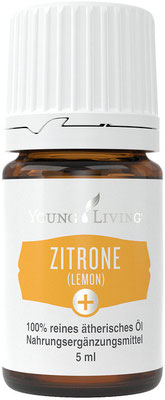 100% reines ätherisches Öl Nahrungsergänzungsmittel Zitrone+