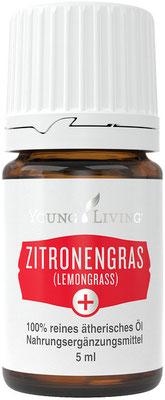 100% reines ätherisches Öl Nahrungsergänzungsmittel Zitronengras+