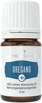 100% reines ätherisches Öl Nahrungsergänzungsmittel Oregano+