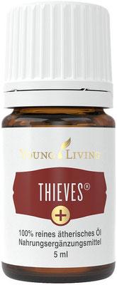 100% reines ätherisches Öl Nahrungsergänzungsmittel Thieves+