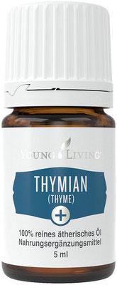 100% reines ätherisches Öl Nahrungsergänzungsmittel Thymian+