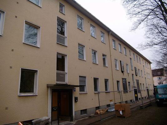 WG Prinzenstraße MUC Aufstockung/Sanierung