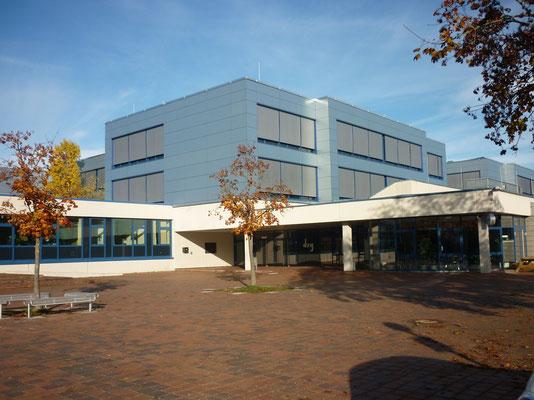 Dominikus-Zimmermann-Gymnasium Landsberg am Lech - Generalsanierung