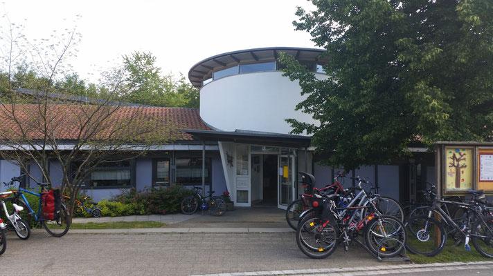 """Kindertagesstätte """"Windradl"""" Greifenberg"""