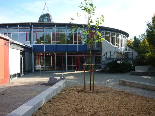Platanenschule Landsberg - Erweiterung
